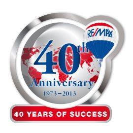 remax40 anniversary